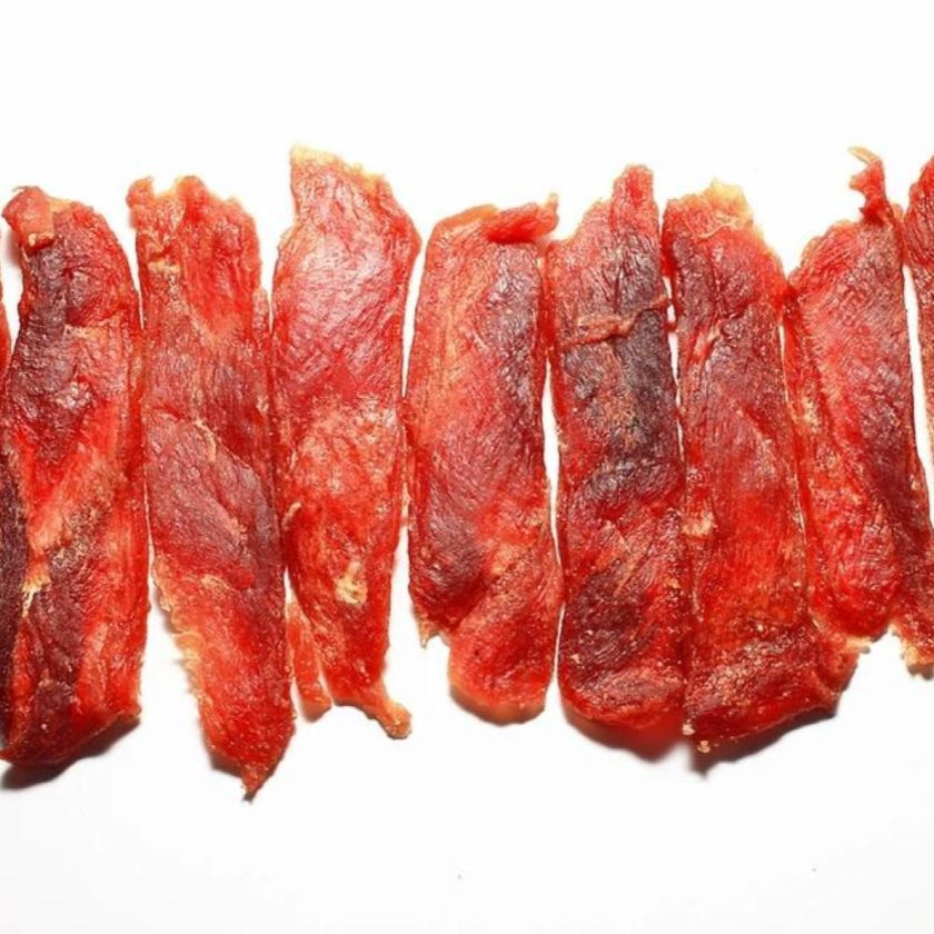 愛犬寵物小食系列 - 羊肉切片