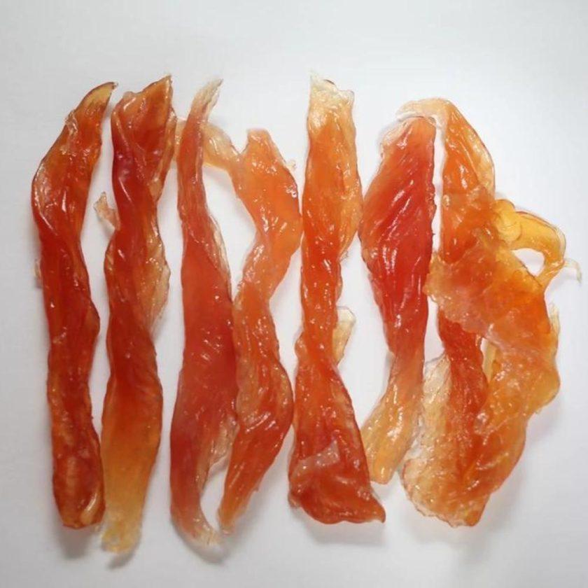 愛犬寵物小食系列 - 水晶雞肉扭條