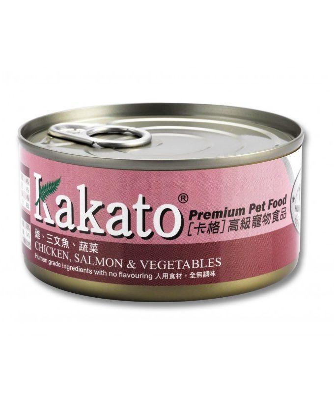 kakato pet food