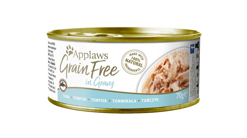 applaws cat food