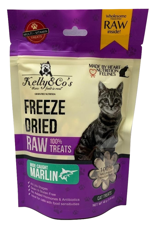 freeze dried cat snacks