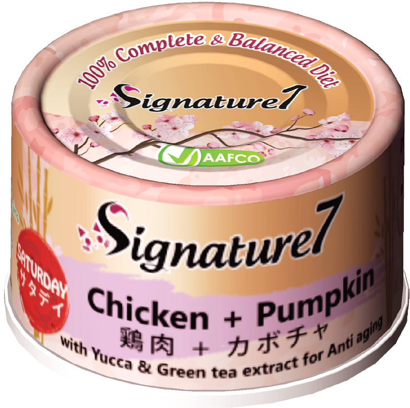 signature chicken
