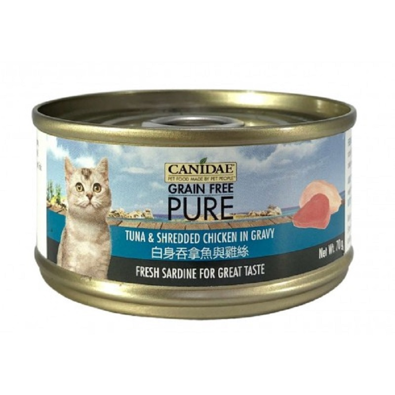 CANIDAE® PURE